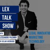 lex talk show